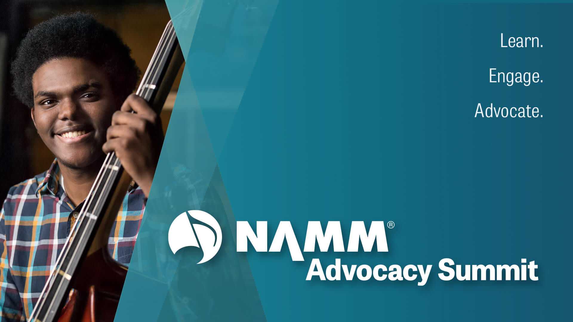 NAMM Advocacy Summit