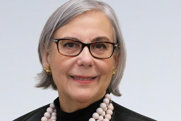 Mary Luehrsen