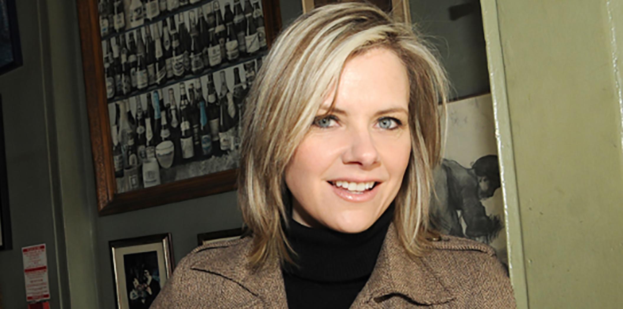 Melanie Doane, Founder & Executive Director, Doane Uschool