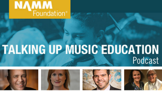 Arts Advocacy Experts Urge Support of Arts Education | NAMM