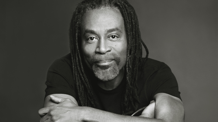 Bobby McFerrin at The NAMM Show