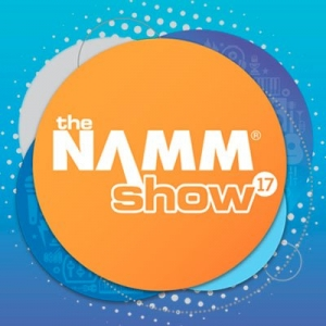 The 2017 NAMM Show