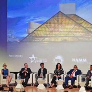 ArtsSpeak Panel
