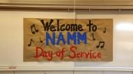 Day of Service Anaheim