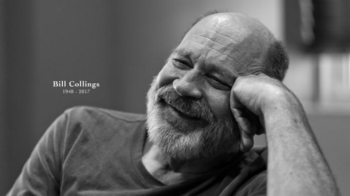 Bill Collings