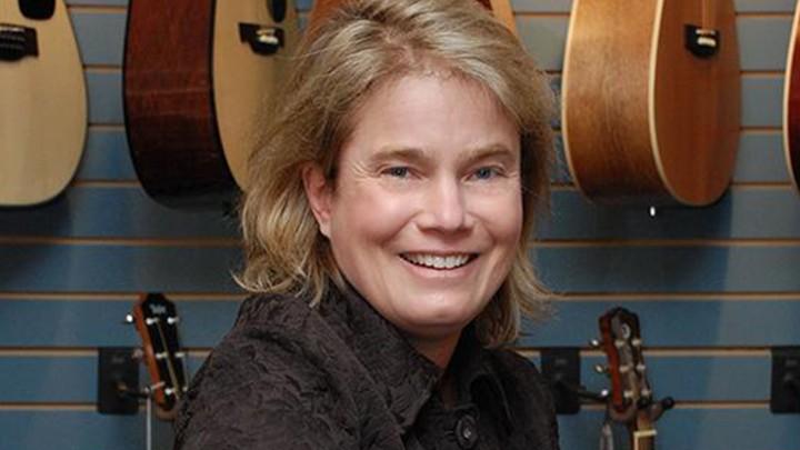 Liz Reisman