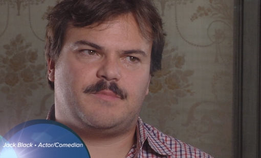 Jack Black Interview - Why Music Matters