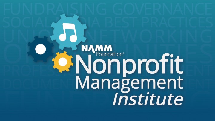 Nonprofit Management Institute