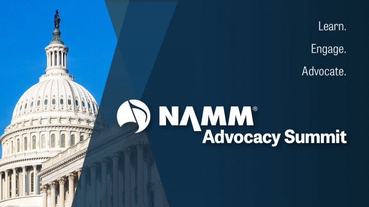 NAMM Advocacy Summit Quotes