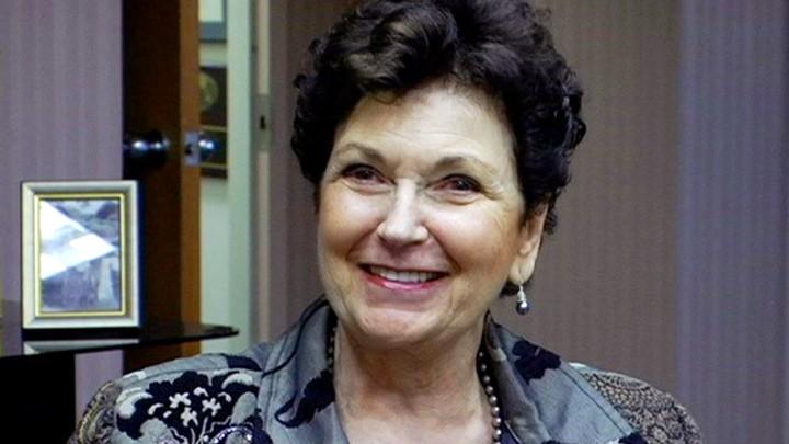 Bernice Ash Memorial fund