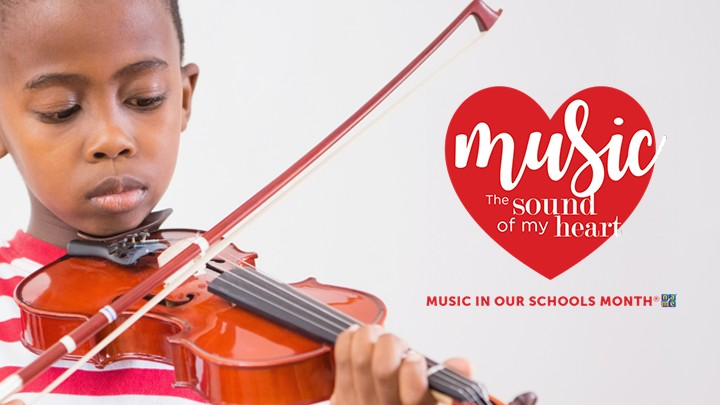 Music, Arts, and Social Emotional Learning: Working Together for Positive Student Outcomes
