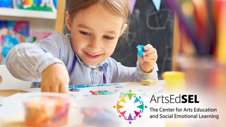 The Center for Arts Education and Social Emotional Learning (ArtsEdSEL)